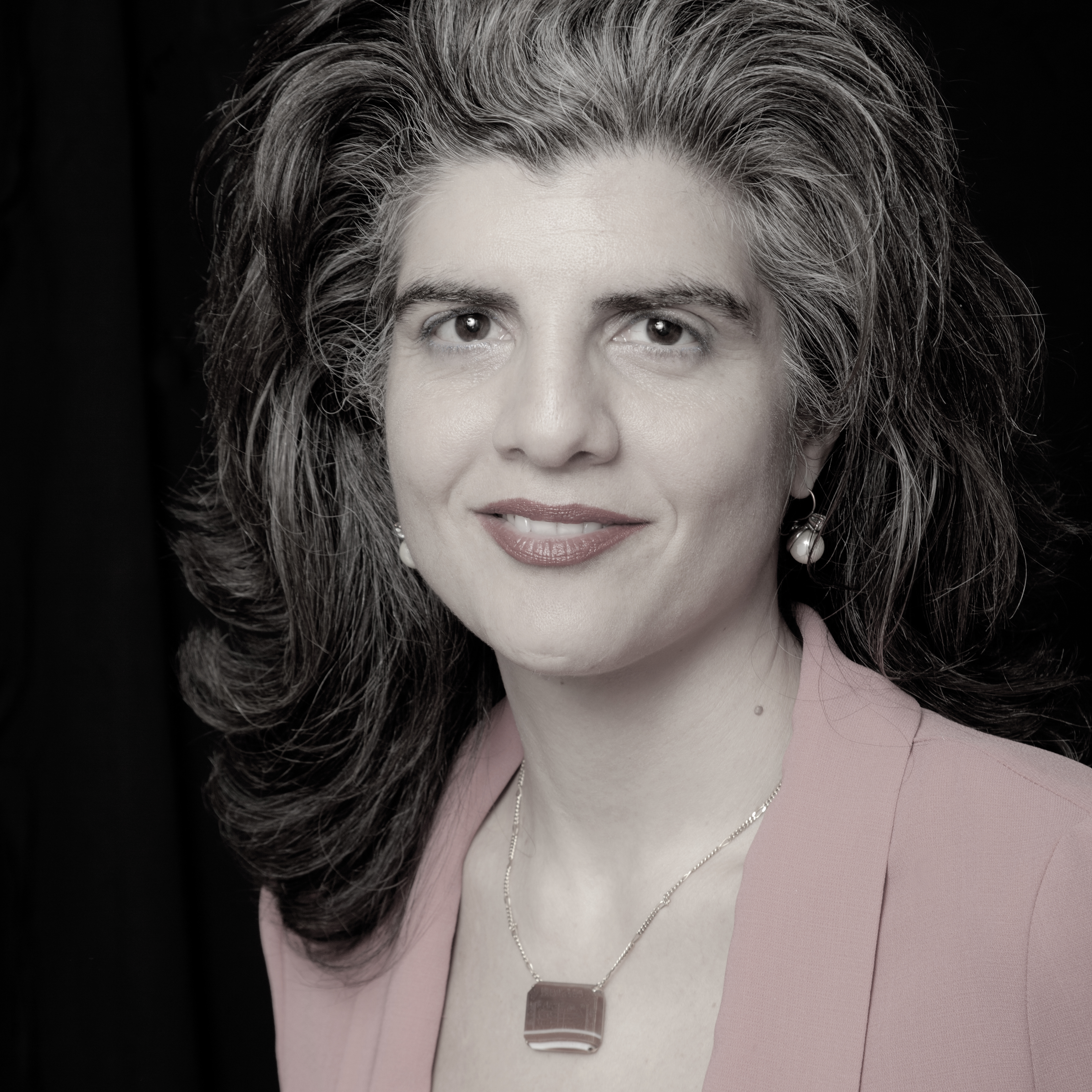 Dr. Shermin Voshmgir