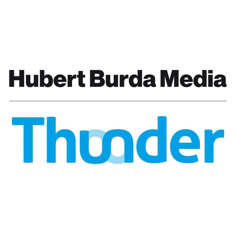 Burda Thunder