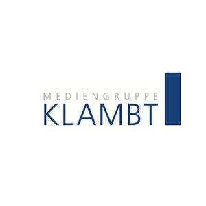 Mediengruppe KLAMBT