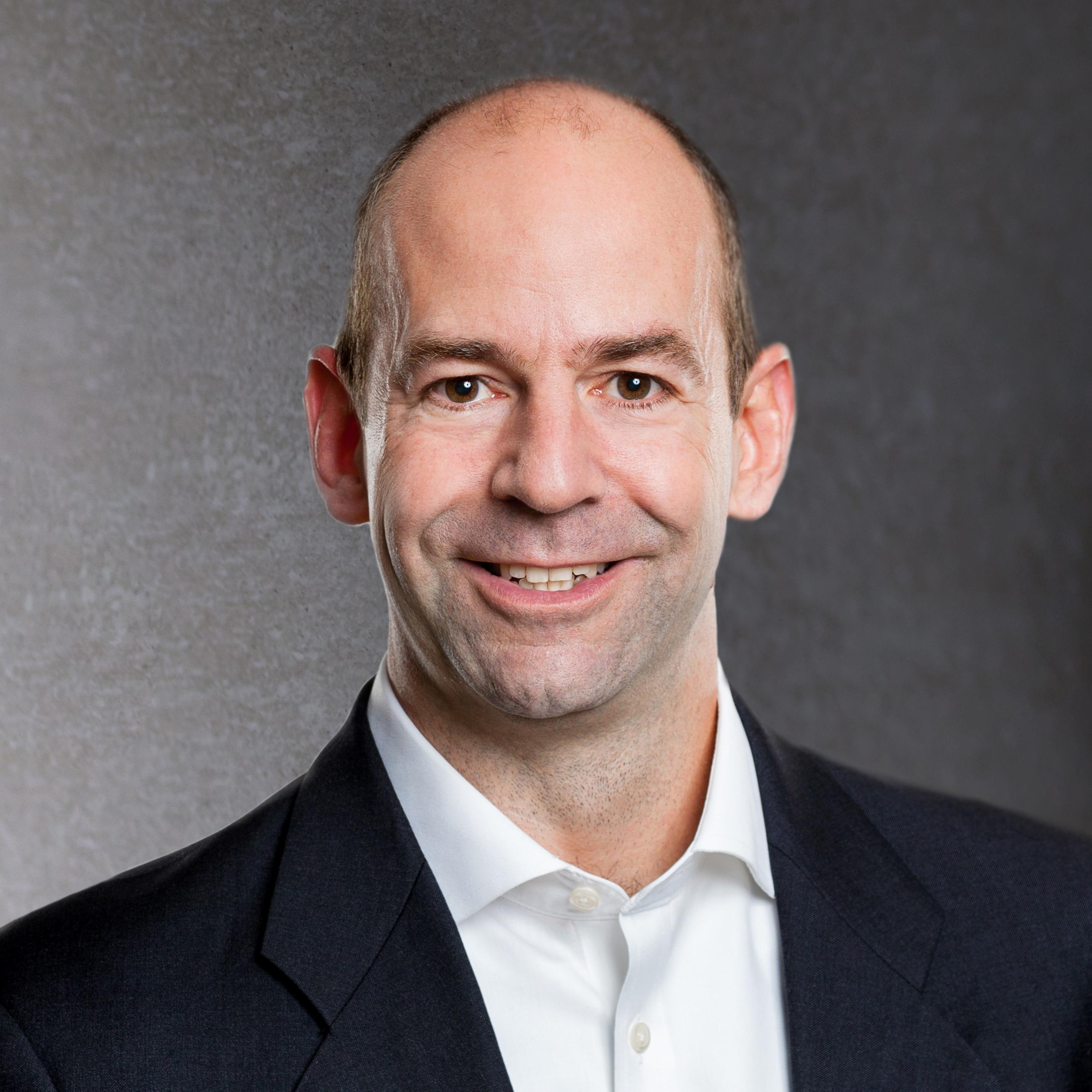 Dr. Christian Kapteyn